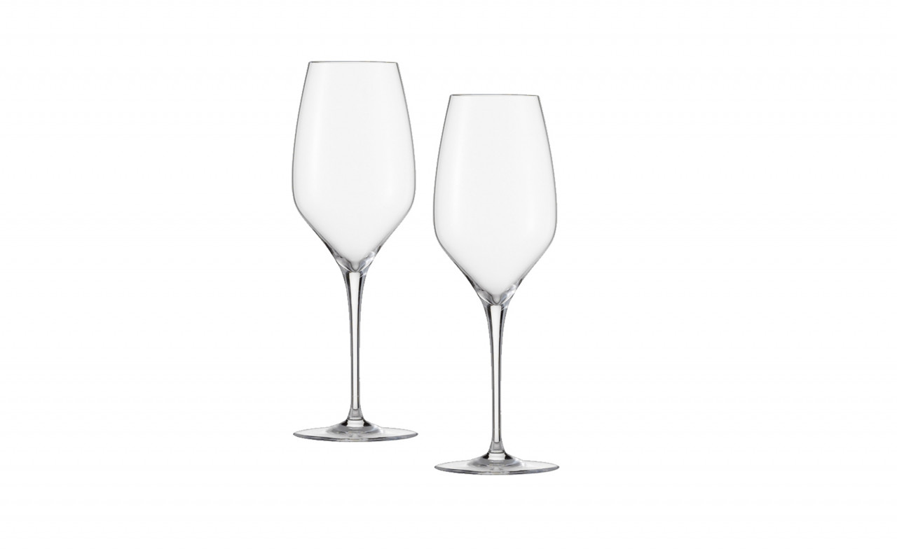 Zwiesel 1872 The First Riesling Glas 2er-Set