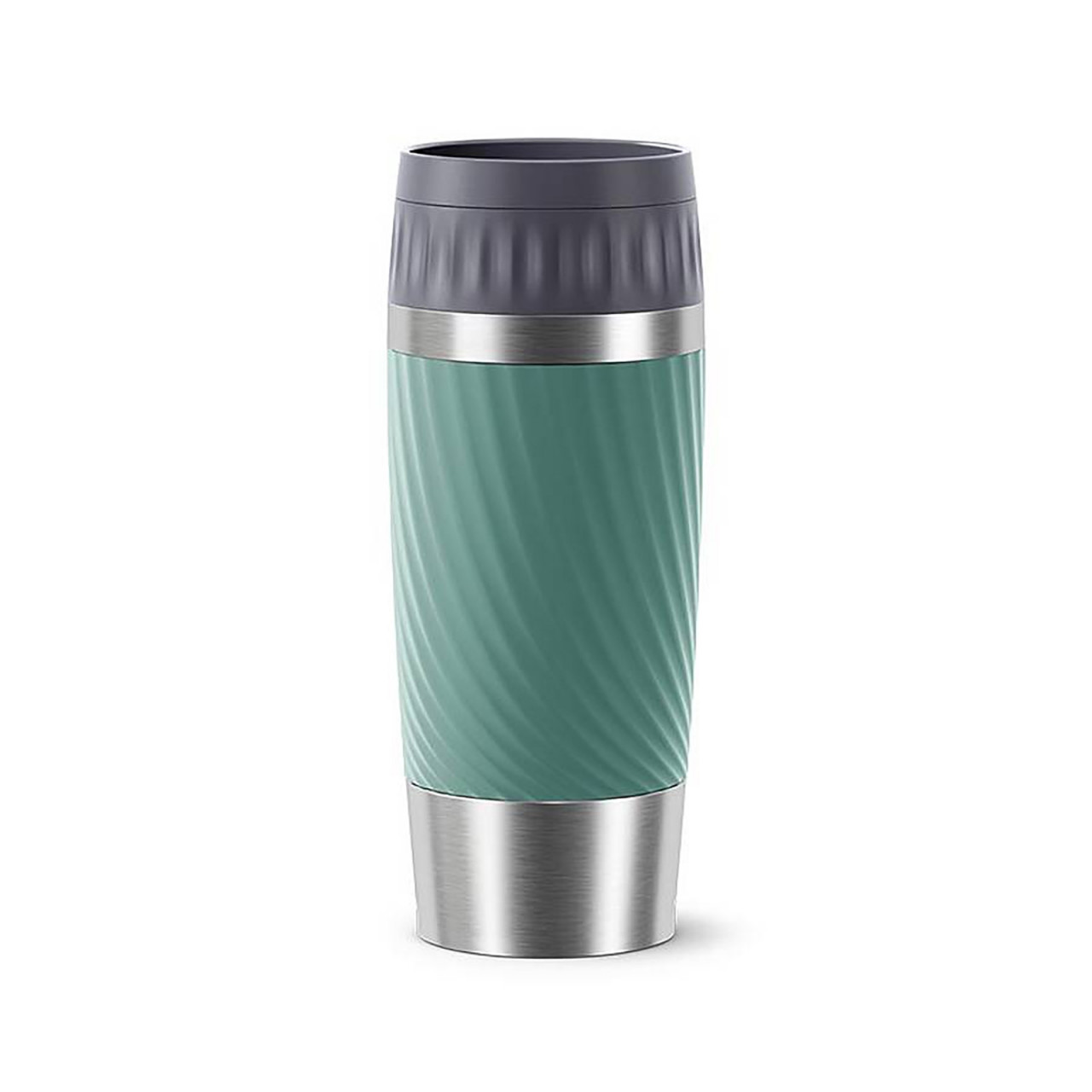 EMSA Isolierbecher Travel Mug Easy Twist