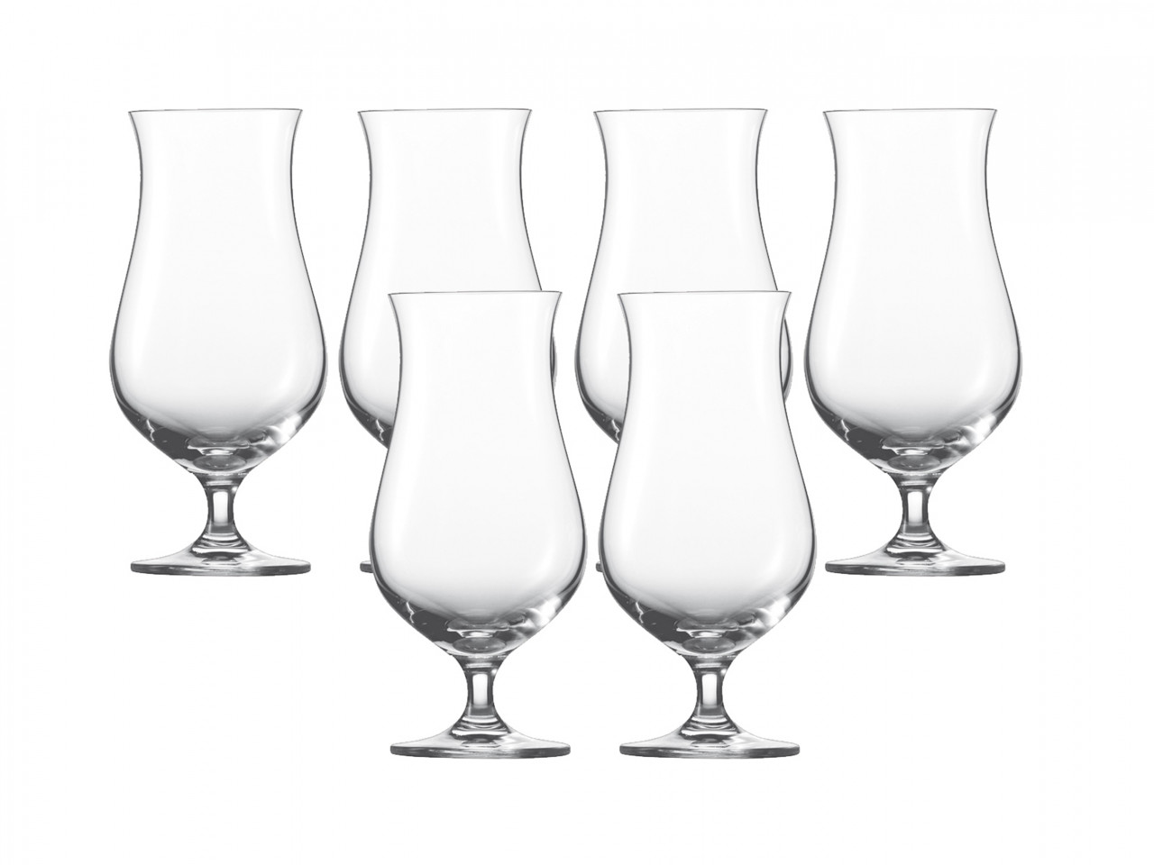 Schott Zwiesel Bar Special Hurricane Cocktailglas 6er-Set