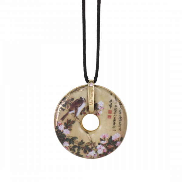Goebel Artis Orbis Apple Blossoms - Kette