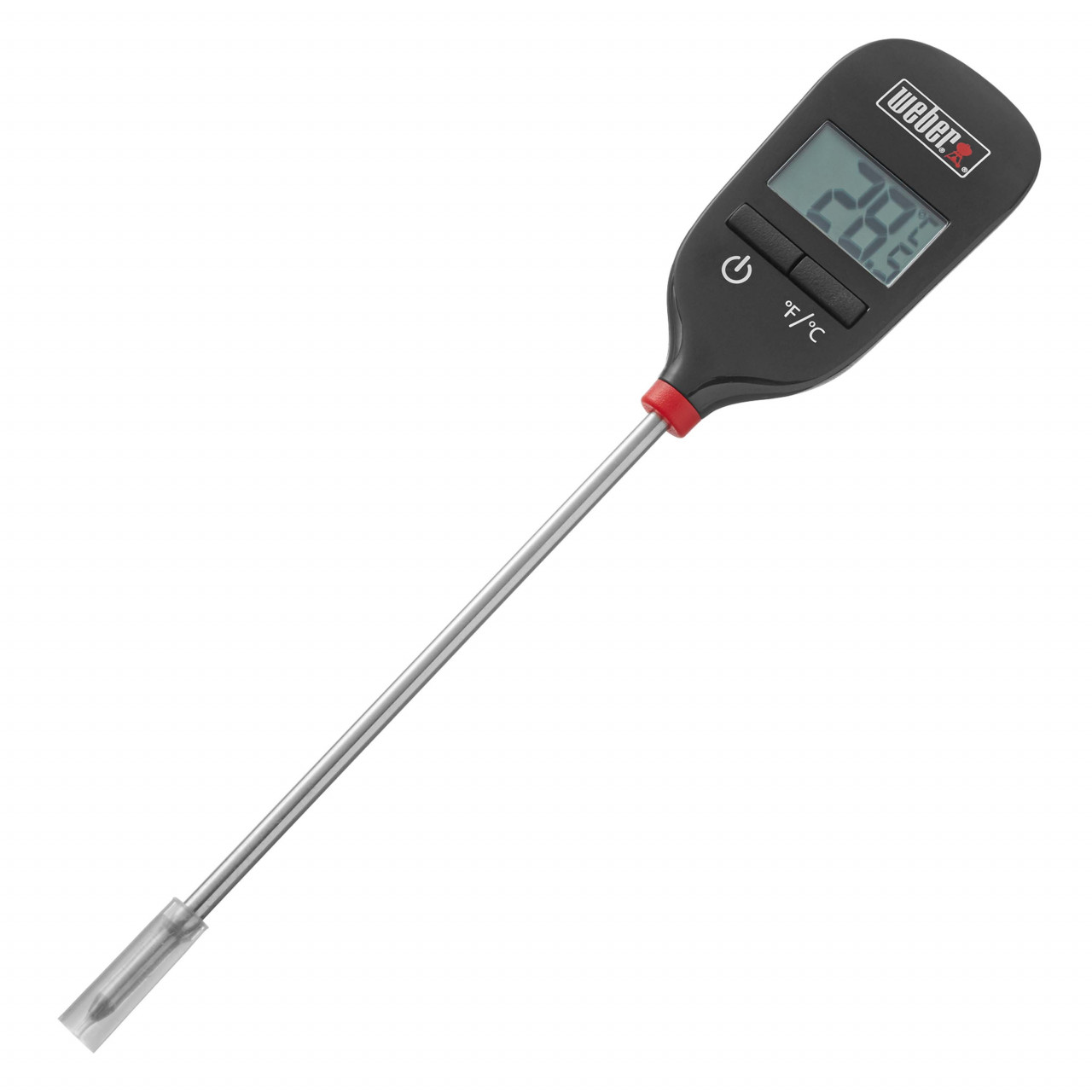 Weber Digital Taschenthermometer