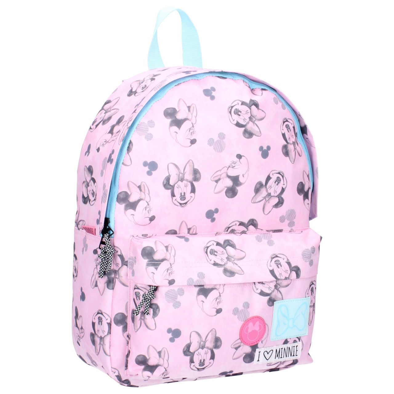 HTI-Living Rucksack Minnie Mouse Most Adored