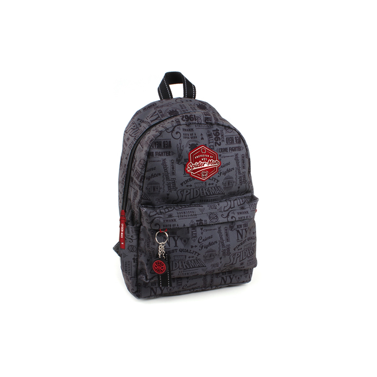 HTI-Living Spider-Man Crime Fighter Rucksack