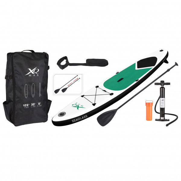 HTI-Living XQ Max Stand Up Paddle Board SUP