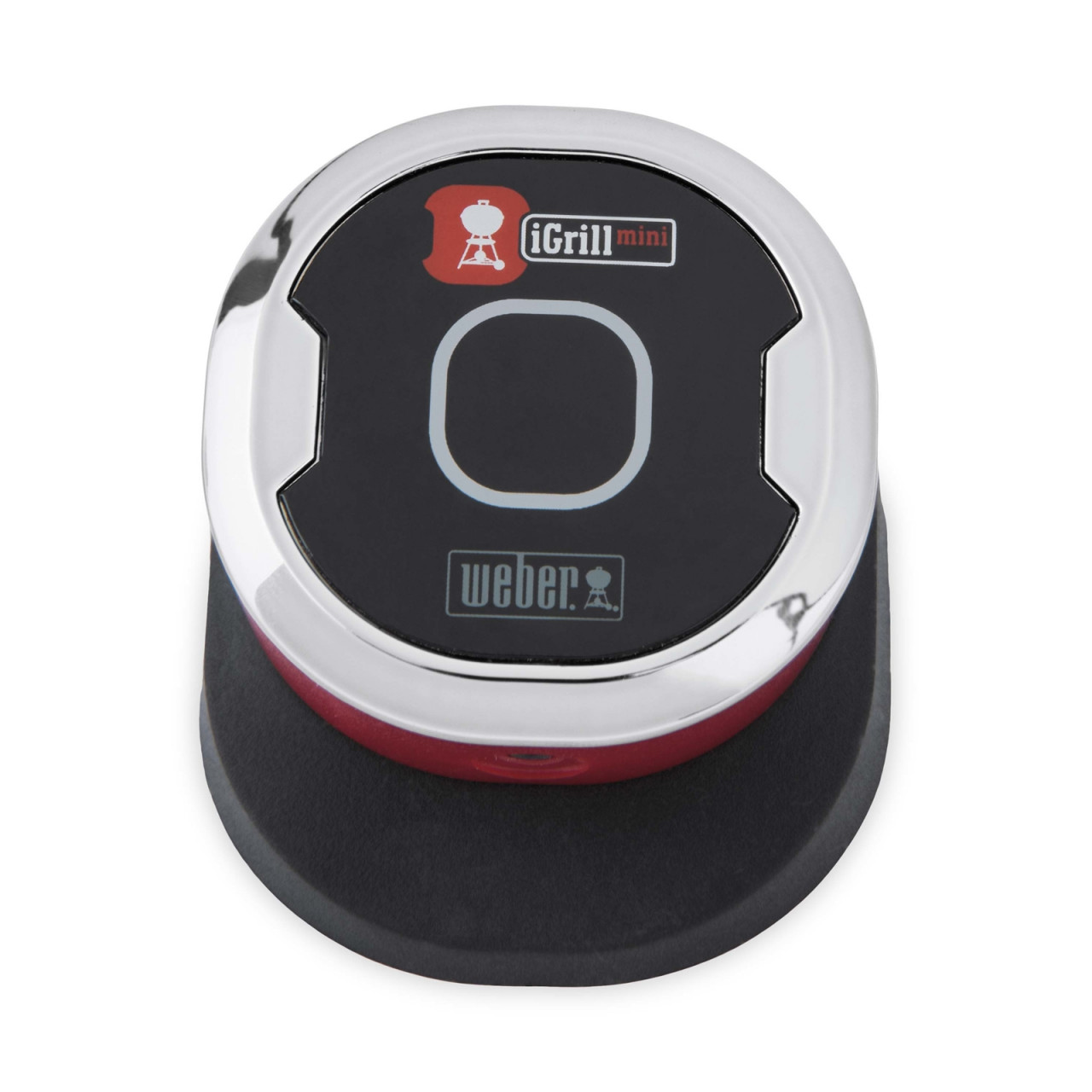 Weber Thermometer iGrill mini mit LED