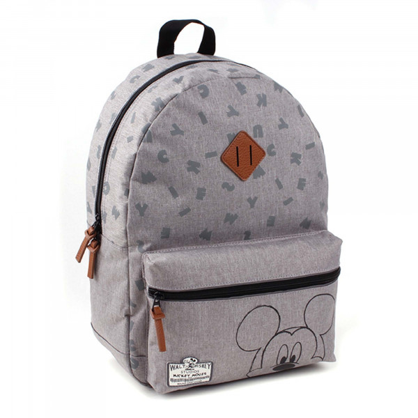 HTI-Living Mickey Mouse3 Rucksack 90th