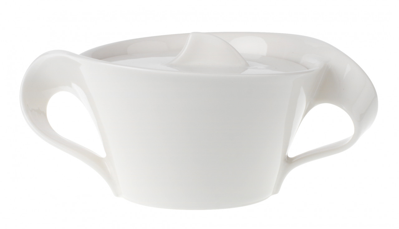 Villeroy & Boch New Wave Zuckerdose