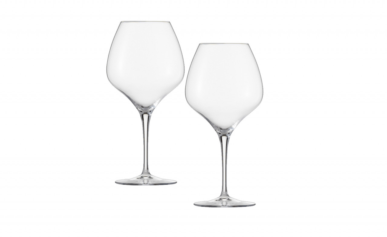 Zwiesel 1872 The First Grauburgunder Glas 2er-Set