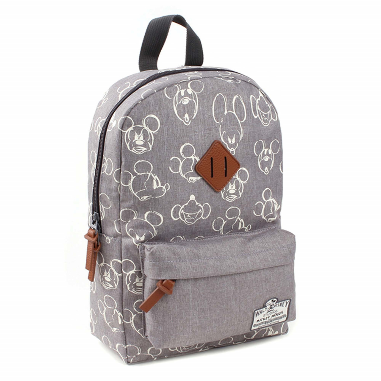 HTI-Living Mickey Mouse2 Rucksack 90th