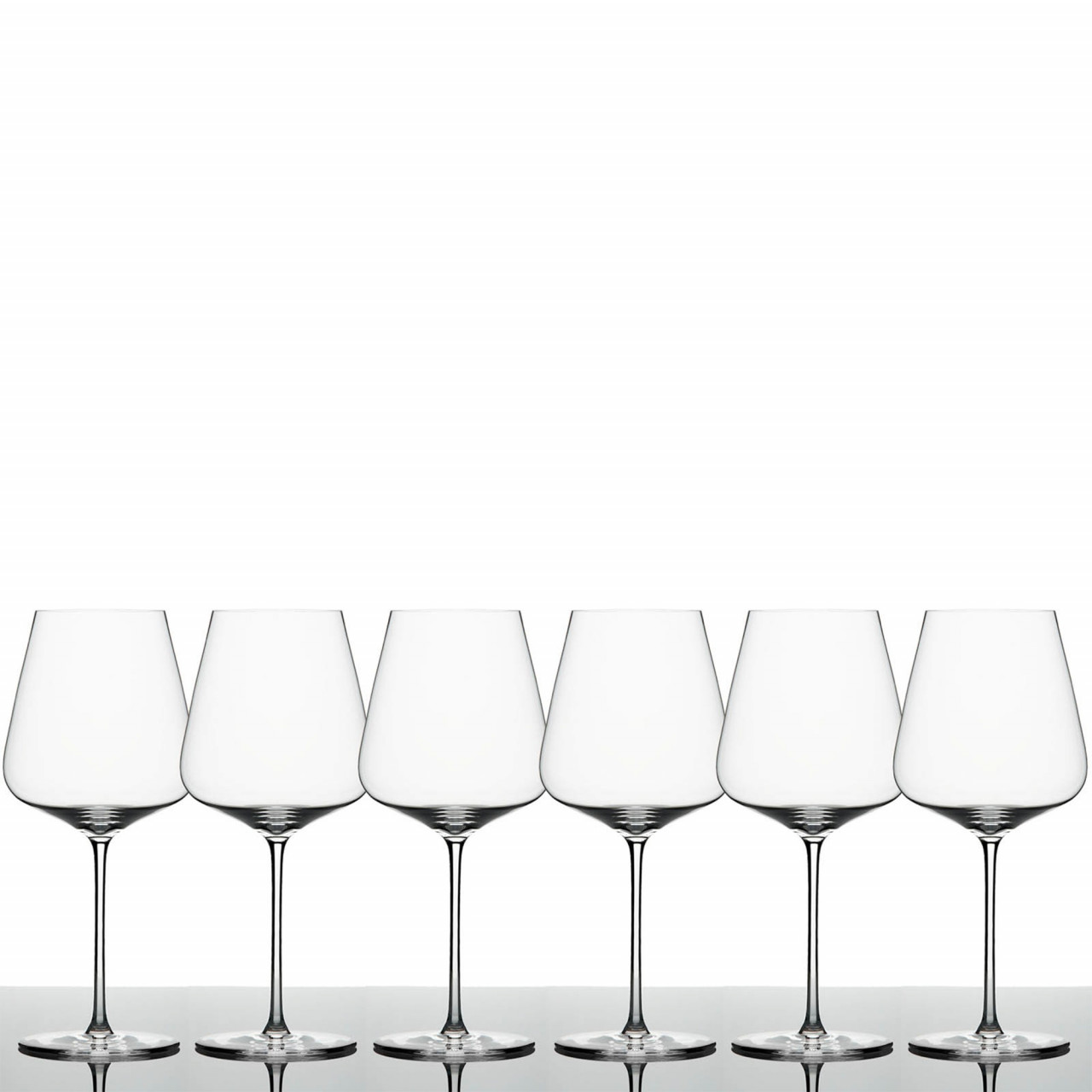 Zalto Denk`Art Bordeaux-Glas 6er-Set
