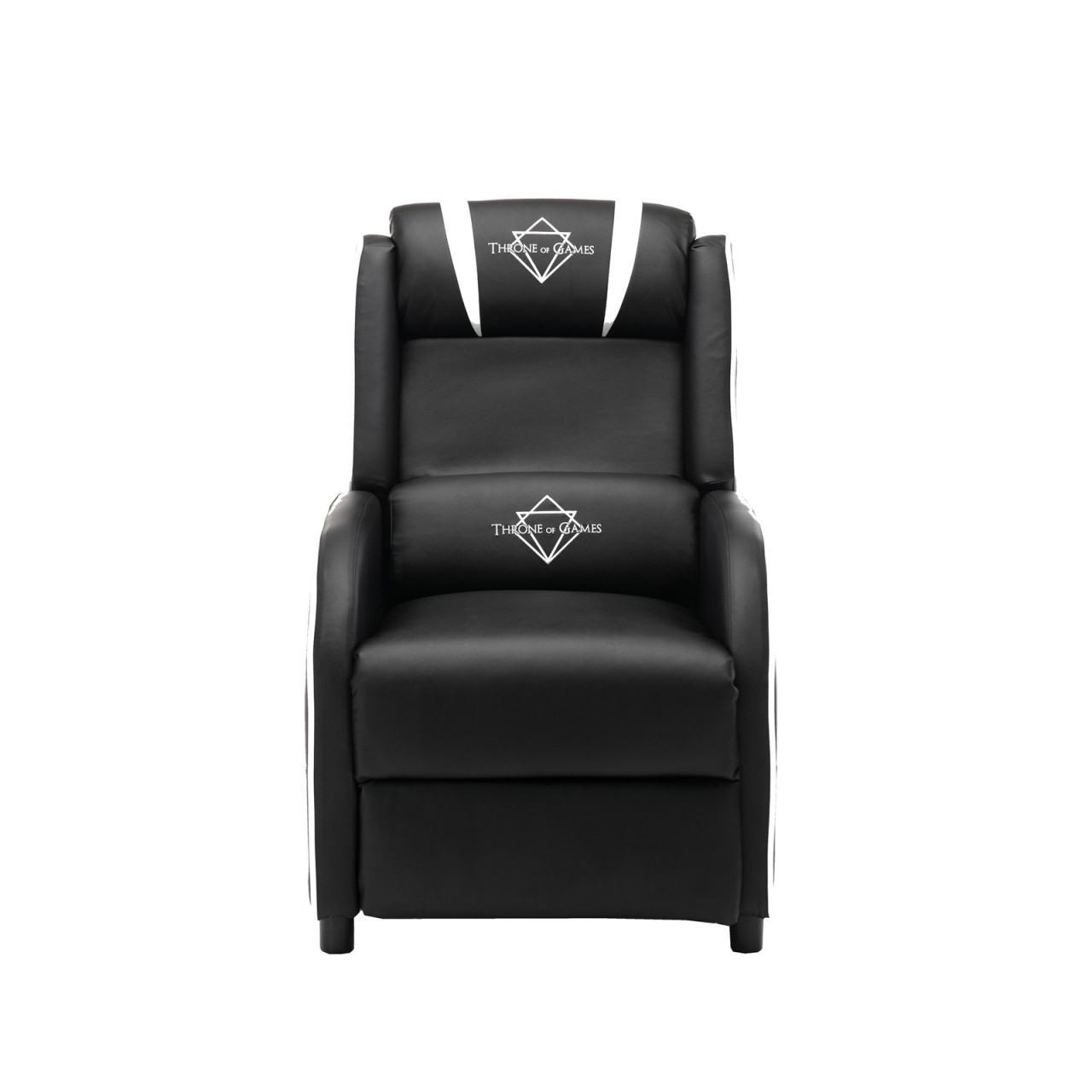 HTI-Line Relaxsessel Gaming Throne