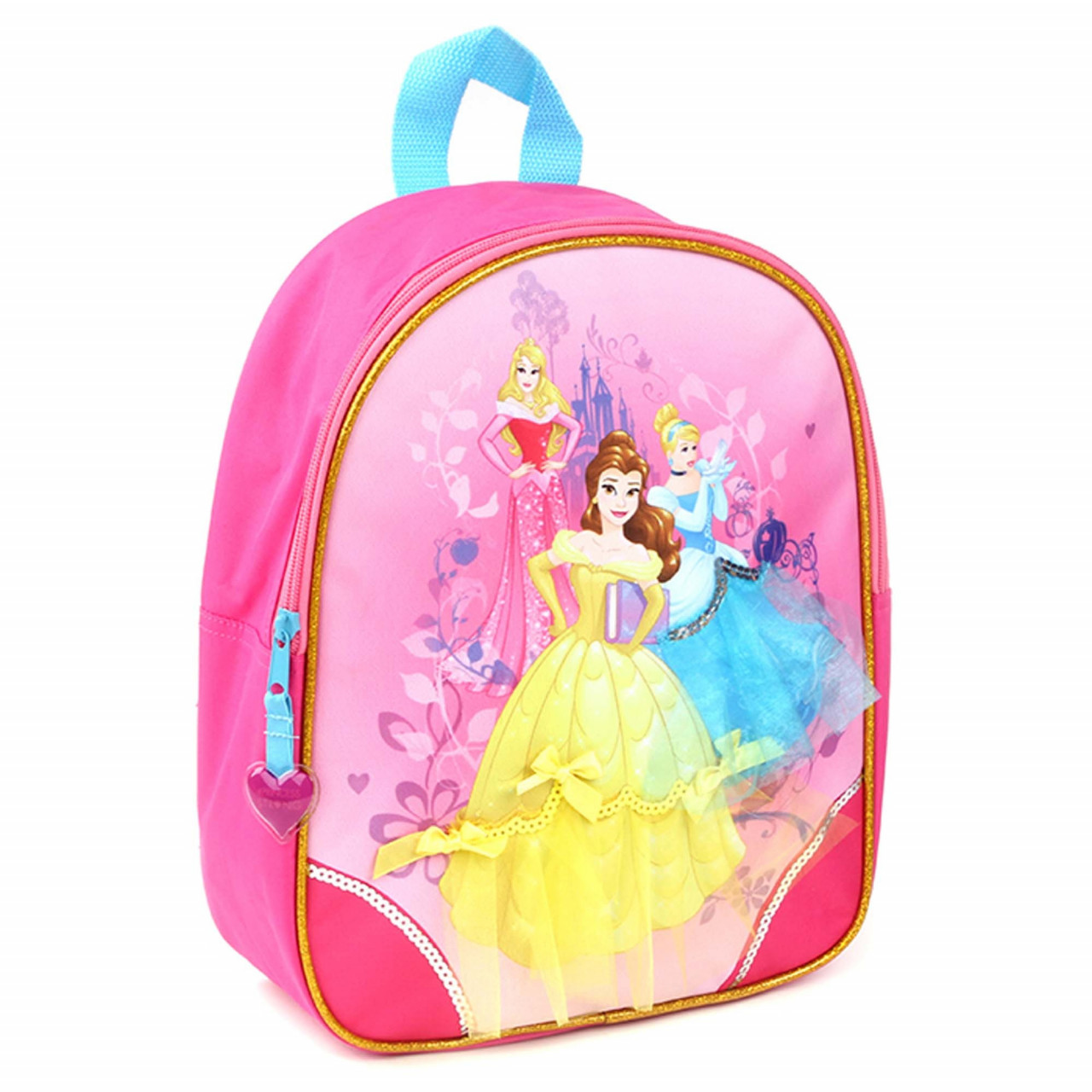 HTI-Living Princess Playstory Rucksack